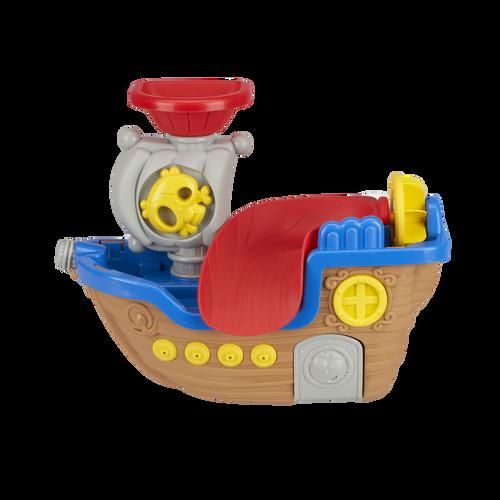 Top Tots智叻寶貝 樂趣海盜船