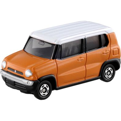 Tomica多美 車仔 Bx075 Suzuki Hustler