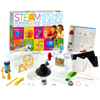4M STEAM Deluxe / Exploration Science