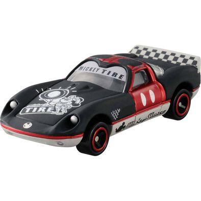 Tomica多美 廸士尼車仔 Dm-10 Speedway Star Mickey