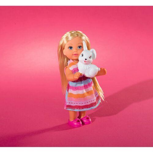 Steffi Love & Evi Love 與動物朋友公仔 - 隨機發貨