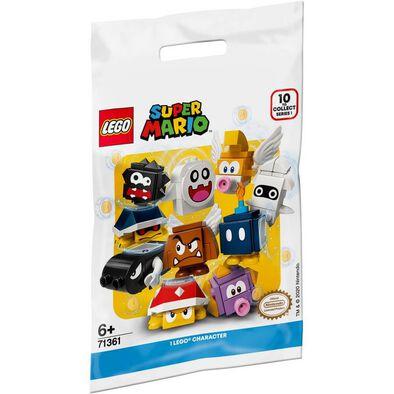 LEGO Super Mario 角色包 71361