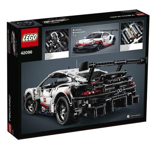 LEGO Porsche 911 Rsr 42096