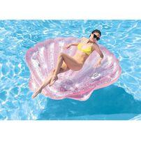 Intex Pink Seashell Island