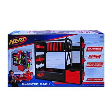 NERF熱火發射器儲存箱
