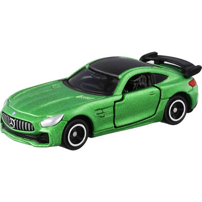 Tomica多美 車仔 Bx007 Mercedes Benz Amg Gt R