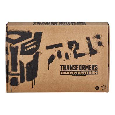 Transformers變形金剛 戴亞克隆配色飛毛腿