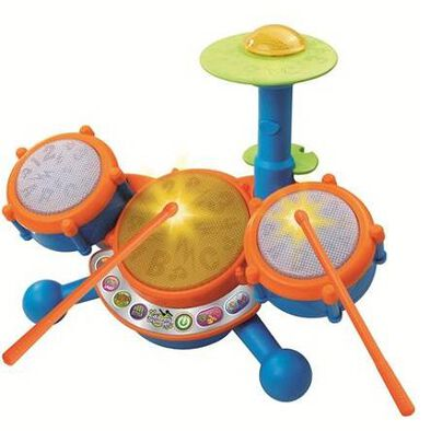 Vtech Kidi Beats Drum Set