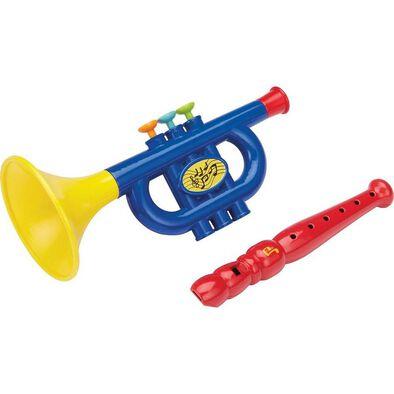 Bru Infant & Preschool 樂器玩具 隨機發貨