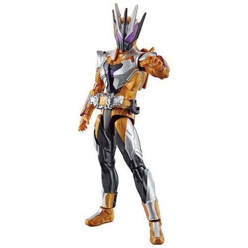 Kamen Rider幪面超人Zero-One Rkf 可動幪面超人系列 - 千騎