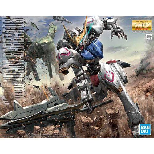 Bandai Mg 1/100 Gundam Barbatos