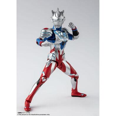 Bandai萬代 [Shf] 超人z  阿爾法鋒刃型態