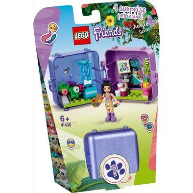 LEGO Friends Emma 森林遊戲寶盒 41438