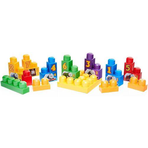 Mega Bloks Thomas & Friends Build 'N Go Thomas