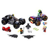 LEGO Joker's Trike Chase 76159