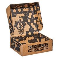 Transformers變形金剛Generations 系列 Selects 系列領袖者 WFC-GS27 甲威龍