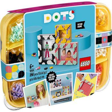 LEGO Dots 創意相框 41914