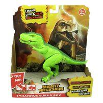 Mighty Megasaur聲光恐龍與龍 - 隨機發貨