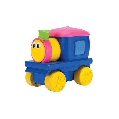 Bob The Train 手動火車