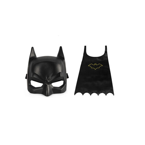 Batman蝙蝠俠 - 面罩斗篷套裝