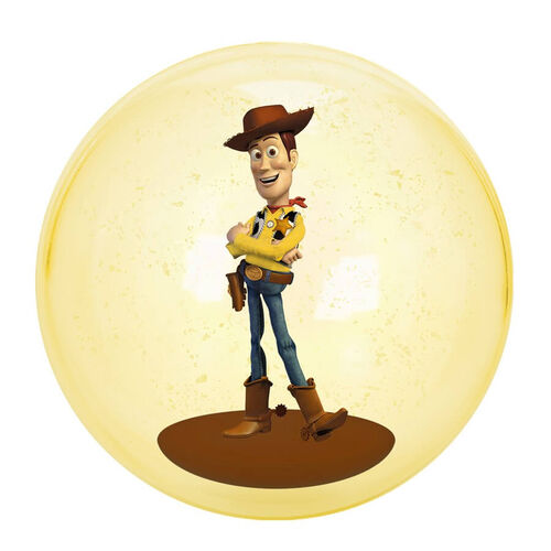 Toy Story Woody Water Ball