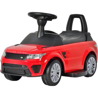 Chi Lok Bo 智樂堡 Range Rover 2合1 坐行車