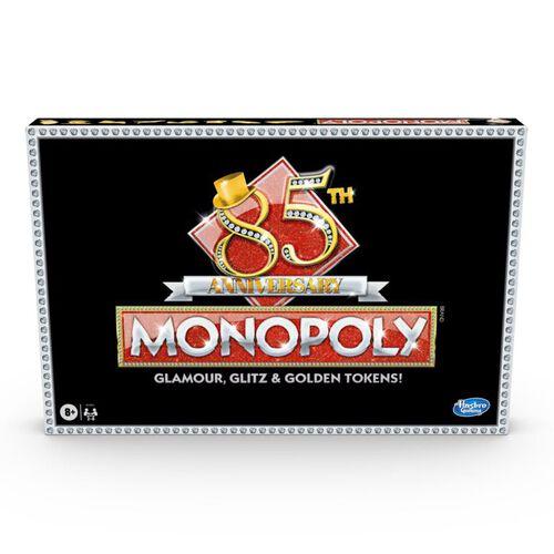 Monopoly大富翁85周年紀念版