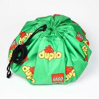 LEGO 樂高得寶系列 2合 1 遊戲墊&玩具收納袋 – 非賣品