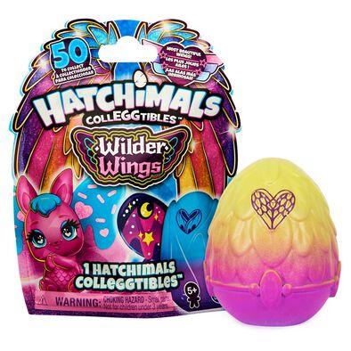 Hatchimals魔法寵物蛋 迷你魔法寵物蛋 第9季單件裝 - 隨機發貨