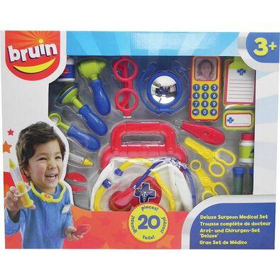 Bru Infant & Preschool 醫生組合套裝