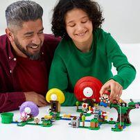 LEGO Super Mario Toad'S Treasure Hunt 擴充版圖 71368