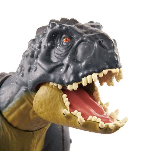 Jurassic World侏羅紀世界 天蠍霸王龍