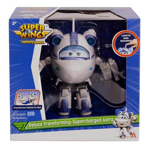 Super Wings超級飛俠-超動力聲光變形-Astra