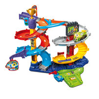 Vtech Toot-Toot Drivers Twist & Race Tower