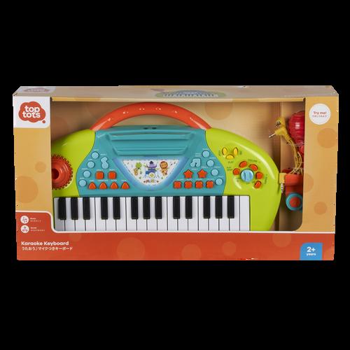 Top Tots智叻寶貝 19鍵鋼琴玩具 - 隨機發貨