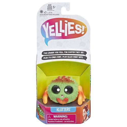 Yellies尖叫動物園 - 隨機發貨