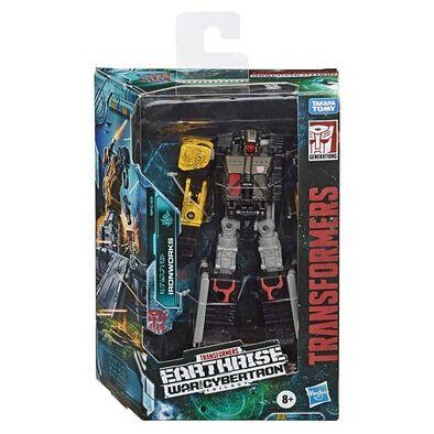 Transformers變形金剛 世代斯比頓之戰:地球崛起豪華級荷斯 - 隨機發貨
