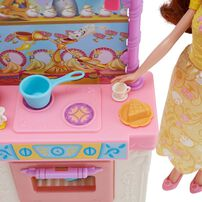 Disney Princess迪士尼公主 貝兒皇室廚房