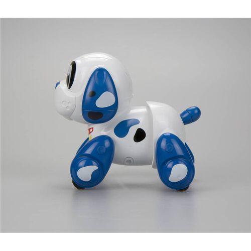 Silverlit銀輝 藍色小狗