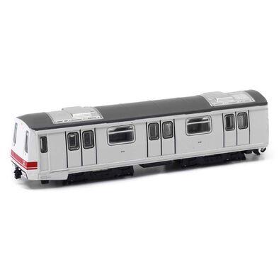 Tiny微影 城市 MTR03 合金車仔 - 港鐵客運列車 (1979 - 2001)
