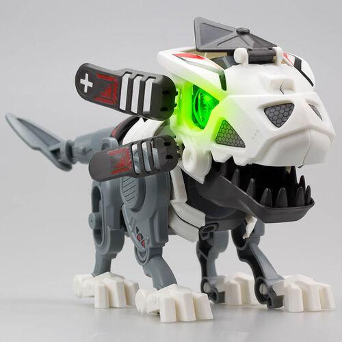 SilverLit銀輝 魔動獸球暴走獅