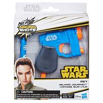 NERF熱火星球大戰掌心雷手槍 - 隨機發貨