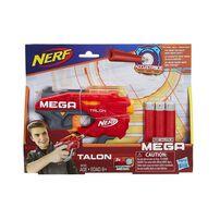 NERF熱火 Mega 發射器
