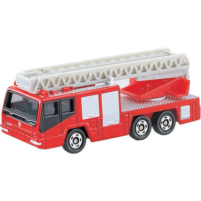 Tomica多美 車仔bx108 消防車