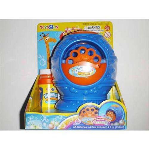 """Toys""""R""""Us玩具""""反""""斗城 派對吹泡泡機"""