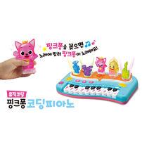 Pinkfong碰碰狐歡樂合奏鋼琴套裝