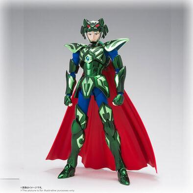 Bandai萬代 [聖闘士聖衣神話EX]  神鬥士 開陽星 史特