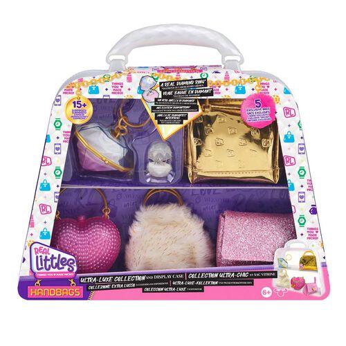 Real Littles 豪華手袋櫃套裝