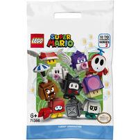 LEGO樂高超級瑪利歐系列 角色包2 - 71386