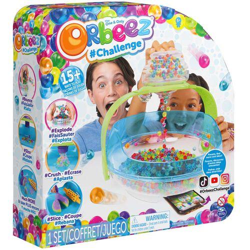Orbeez 水舞珠珠 無限挑戰創意套裝